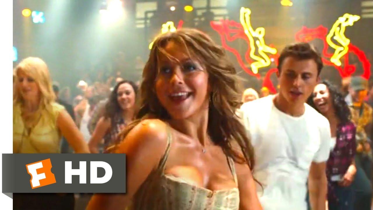Download Footloose (2011) - Line Dancing Scene (6/10) | Movieclips