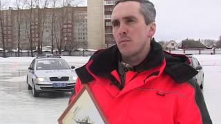 Обучение сотрудников ДПС г. Уфа