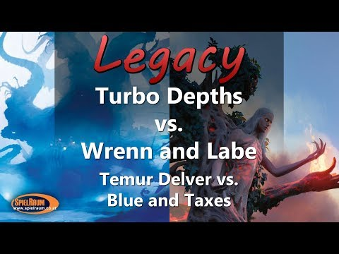 Legacy Coverage: Runde