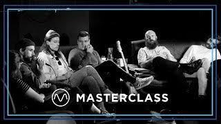 IDLES - Masterclass
