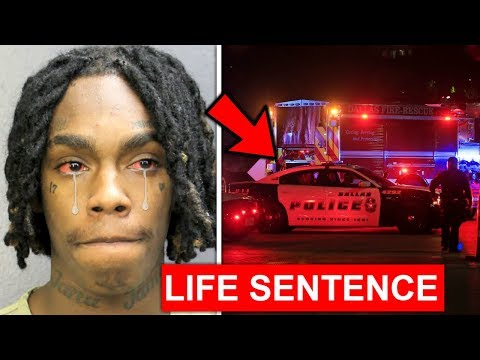 YNW Melly sentenced to death penalty after this happened