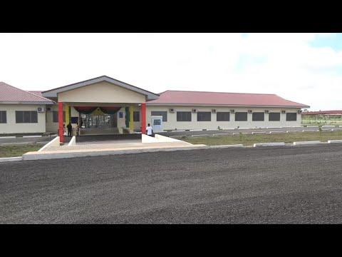 Euroget Group GA  East District Hospital