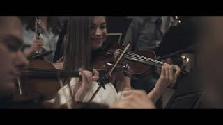 Children, Fable, One and One   Robert Miles Tribute Medley   Gaga Symphony Orchestra