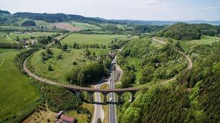 Ekologiczne aronie i Anielska Obora - Jarków (Ziemia Kłodzka)