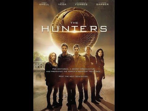 Download The Hunters (the hunters) 2013 TR dublaj full HD tek parça izle