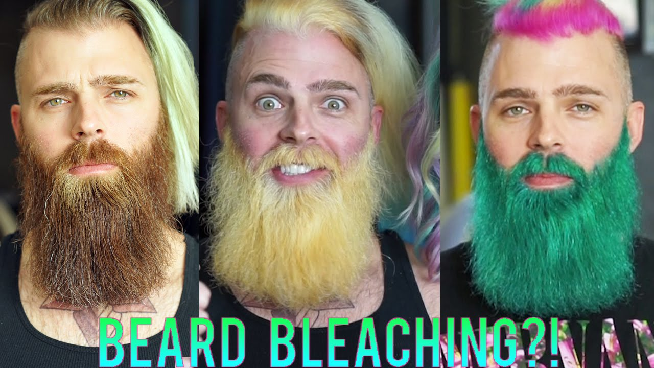 how to fix bleached hair gone wrong
