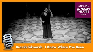 Hello Harry! | Brenda Edwards performs I Know Where I've Been