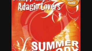 Philipp Ray Vs Adagio Lovers - Summermelody (Dj´s From MArs Remix)