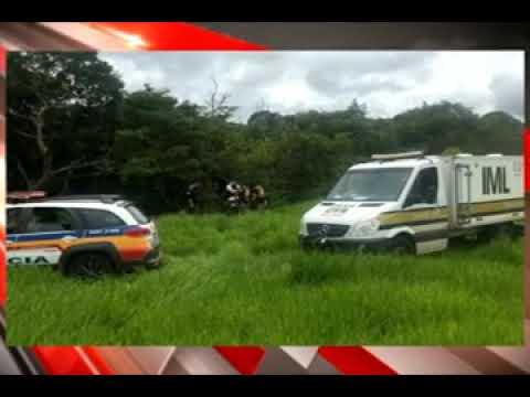 Pedreirense morre em confronto com a polícia militar de Santa Juliana-MG 18-12-2017