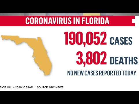 Commissioner on DeSantis: We're In Serious Trouble In Florida | MSNBC