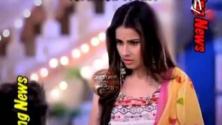 Advay proposes Chandni in 'Iss Pyaar Ko Kya Naam Doon'?
