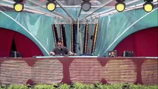 Jon Rundell (1) at Tomorrowland 2012