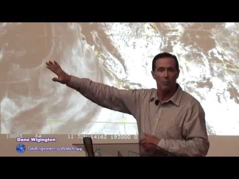 Engineered Drought Catastrophe, Target California PLEASE FORWARD