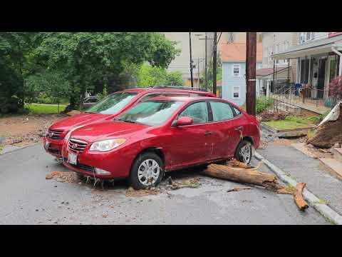 Explore Baltimore 32: Jones Falls & Ellicott City Flooding