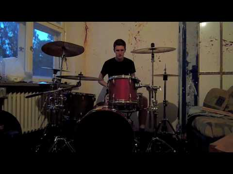 To Kill  - Of Time And Misery drums