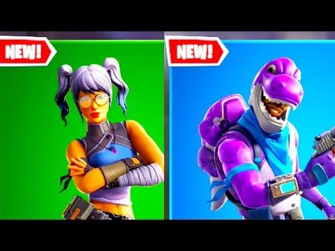 FORTNITE ITEM SHOP August 3, 2019! Today's New Daily Store Items!