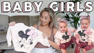 *HUGE* BABY GIRL A/W 2020 CLOTHING HAUL + BOYS! ZARA, H&M & LA REDOUTE | Lucy Jessica Carter