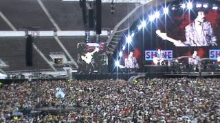 Bon Jovi Live In Helsinki 2011 (We Were Not Born To Follow)