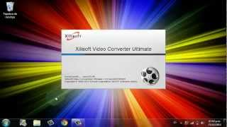 Como hacer tus videos a HD (1080p) (Xilisoft Video Converter Ultimate 7) 2014