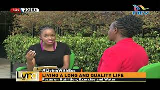 Living with Ess: Living a long and quality life
