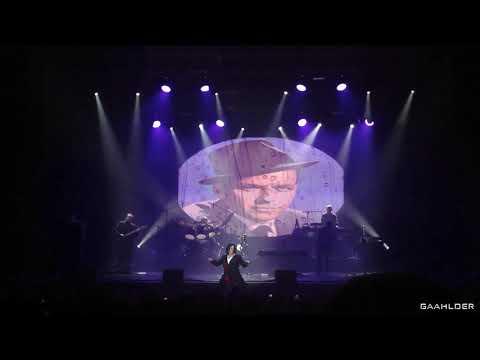 Marillion - Sugar Mice (Teatro Gran Rex, Argentina 2016)