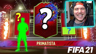 500€ MA È IL MIO MIGLIOR PACK OPENING!! - FIFA 21 Ultimate Team Pack Opening BLACK FRIDAY