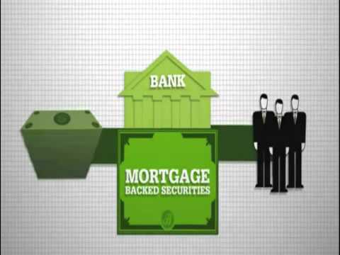 Mortgage Backed Securities (MBS)