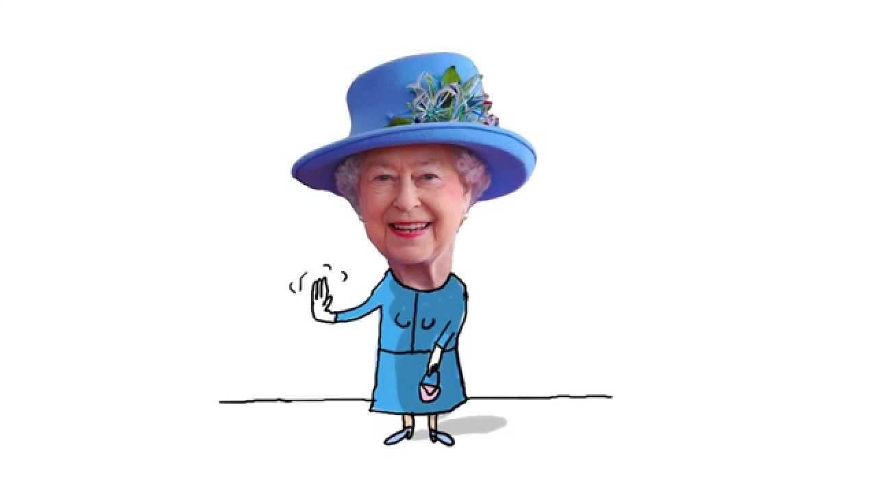 à Quoi Sert La Reine Dangleterre 1 Jour 1 Question