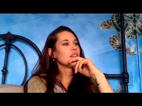 Teal Swan Discusses Crop Circles & E.T.'s