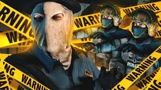 """SOLO ANTE EL PELIGRO"" Counter Strike Global Offensive #342 sTaXx"
