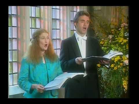 (XI) F.J. Haydn -〈The Creation〉Oratorio / Die Schöpfung, Oratorium (Christopher Hogwood)