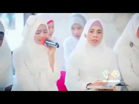 Download Lagu Women Beautiful Quran recitation  Surah ar-Rahman