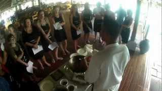 [Kappa Club Ile Maurice]  Cours de cuisine mauricienne