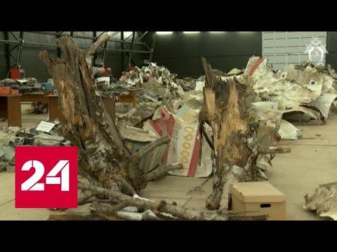 Следком готов сотрудничать с Польшей по делу авиакатастрофы под Смоленском - Россия 24