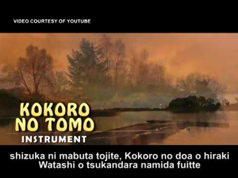 KOKORO NO TOMO INSTRUMENT