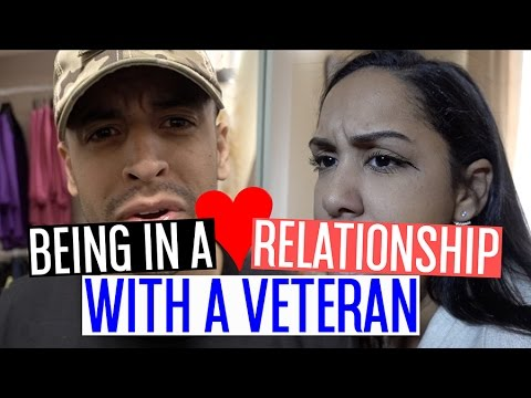 dating a soldier with ptsd