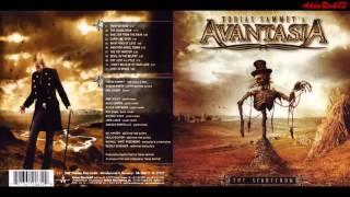 Avantasia - The Toy Master (The Scarecrow 2008)