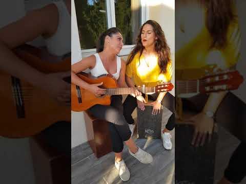 Marina & Melissa Doya - Quiero volar / Eres la flor más bonita / Me niego / La isla del amor