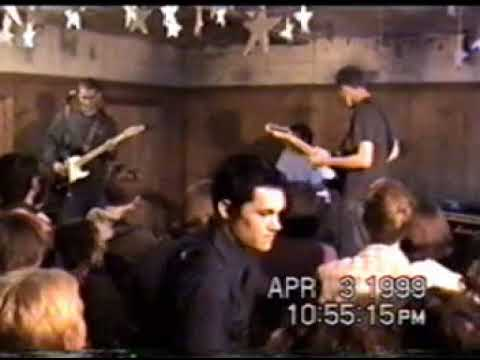 American Football -- Live At The Fireside Bowl In Chicago, IL -- 4/3/99