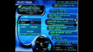 Dance Dance Revolution Extreme 2 USA (full song list)