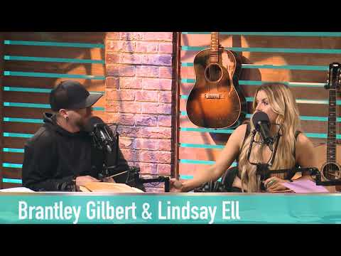What To Expect In The Future From Brantley Gilbert & Lindsay Ell