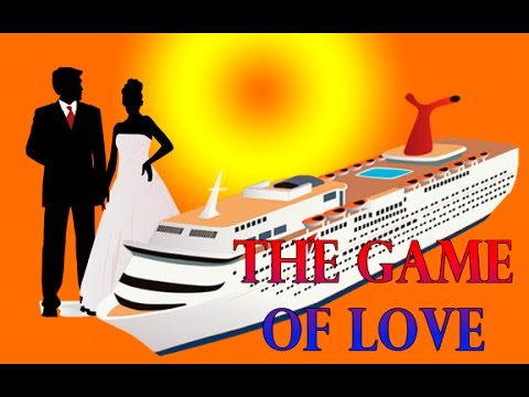Ship Life Part 33 - Hosting The Game Of Love On The Carnival Glory