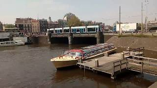 Amsterdam - (Holandia - The Netherlands - Nederland)