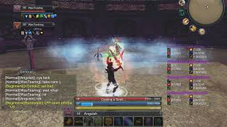 Raiderz legend Arena Duels (one of many)