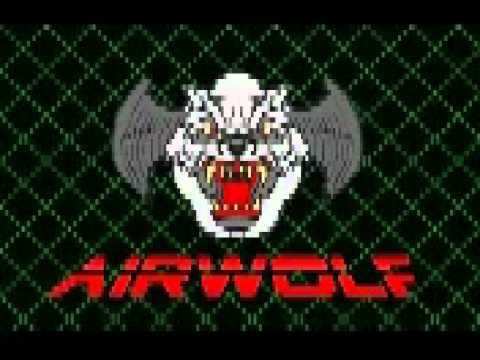 Airwolf   Extended version
