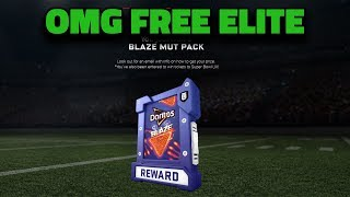 FREE ELITE DAILY FROM DORITOS PROMO | MADDEN 19 ULTIMATE TEAM