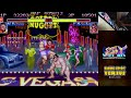 Super Street Fighter 2X 190727 ランバト東西戦 @西日暮里バーサス