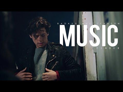 Badass Multifandom Music Finder
