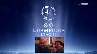 VFL Champions League Final Middlesbrough Vs Real Sociedad
