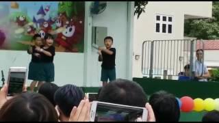 東莞學校-跳繩